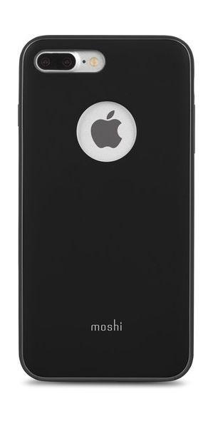 iGlaze Case for iPhone 7 Plus, Black