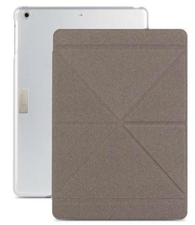 VersaCover for iPad Air, Gray