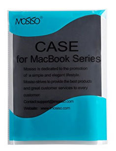 Mosiso Case for MacBook Air 11