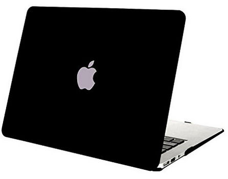 "Mosiso Case for MacBook Air 11"", Black"