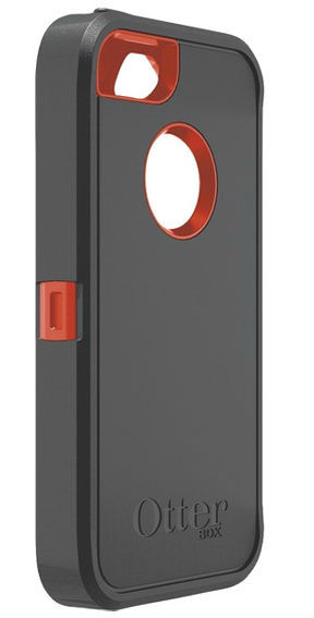 Defender Series Case for iPhone 5, Bolt