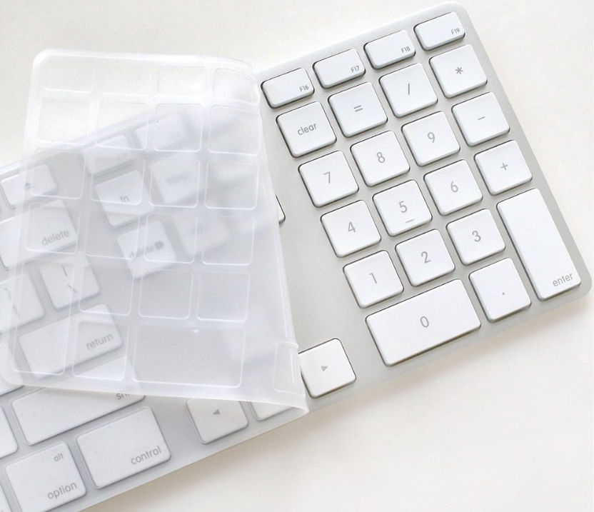 ProElife Full Size Ultra Thin Keyboard Cover