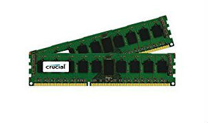 LA Computer Company 16GB 1866Mhz PC-14900 Long Dimm