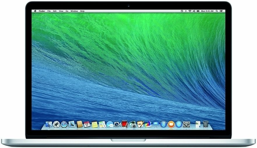 """Refurbished Apple MacBook Pro 13"""" Retina"""