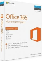Office 365 Home (5-User)