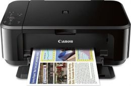 Canon PIXMA MG3620 Wireless Printer