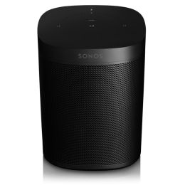 Sonos ONE Wireless Speaker, Black