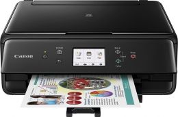 Canon PIXMA TS6020 Wireless Printer All-in-One