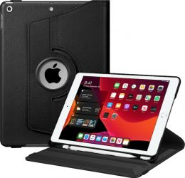 "Smart Protective case for iPad 10.2"" 7th Gen. 2019, Black"