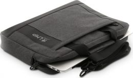 "Traveller 250 Laptop Bag for MacBook Pro 15"", Dark Gray"