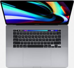 Apple MacBook Pro 15, Space Gray