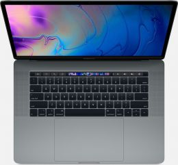 Refurbished MacBook Pro 15