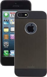 IGLAZE ARMOUR IPHONE 5/5S - BLACK