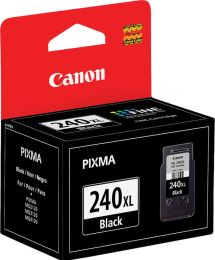 PGI-250 XL Pigment Black Ink Catridge for PixmaIP7220, MG5420, MG6320, MX722, MX922
