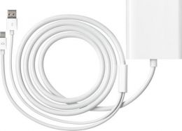 Apple Mini DisplayPort to Dual-Link Adapter