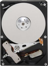 500GB 3.5-inch SATA 7200RPM 32MB Cache