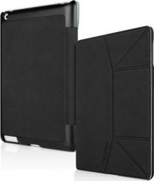 LGND Hardshell Convertible Case - iPad Air Black