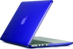 See Thru Cobalt Blue for 13inch Macbook Pro Retina