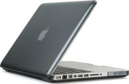 SmartShell Nickel Grey for 13 inch MBPMacBook Pro