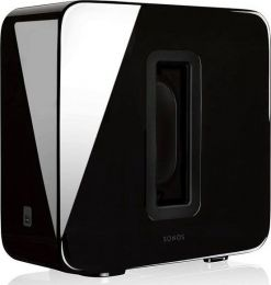 Sonos SUB Wireless Subwoofer (Glossy Black)