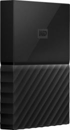 2TB My Passport Portable External BlackUSB 3.0  Hard Drive