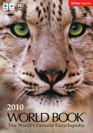 Software MacKiev 2010 World Book for Mac