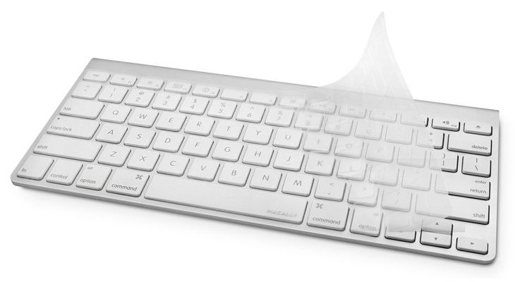 LA Computer Company Keyboard Cover, Clear